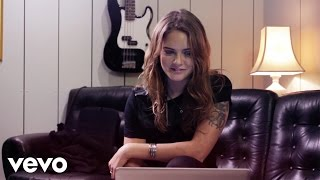 Tove Lo - Evolution Of Habits (Stay High) (Vevo LIFT)