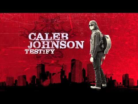 Caleb Johnson - Only One