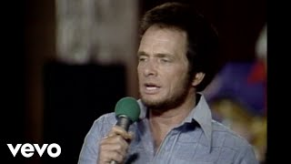 Merle Haggard The Roots Of My Raising