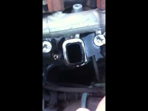 Swirl Flaps Bmw E60 Bmw E60 3.0 Diesel Swirl Flaps
