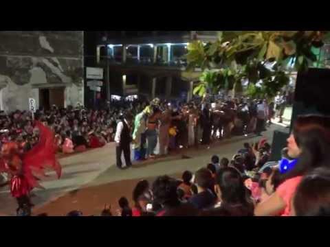 Destape Rastro DIF Xantolo 2014 - Tantoyuca, Veracruz