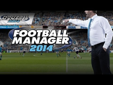 Football Manager 2014 [HD/Deutsch] #00 - Überblick / First Look