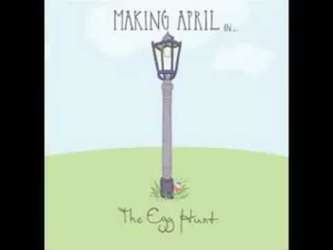 Making April - Streetlights