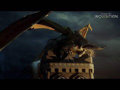 Новую часть серии Dragon Age ждали долго, верили в лучшее и готовили место