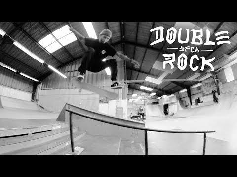 Double Rock: Santa Cruz Ams