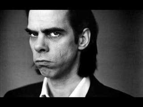 Nick Cave - The Hammer Song
