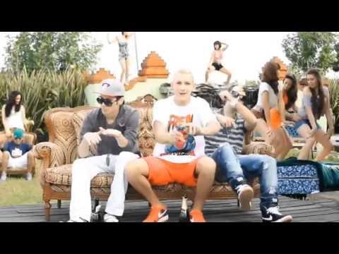 LOS NOTA LOKOS   Es La Que Va Ft Owin Y Jack   Video Oficial