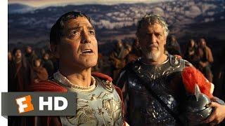 Hail, Caesar! - Got Most Of It Scene (9/10)   Movieclips