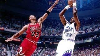 Scottie Pippen: Ultimate Defender