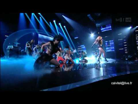 Miley Cyrus - LIVE 2011(Can't Be Tamed) - HD