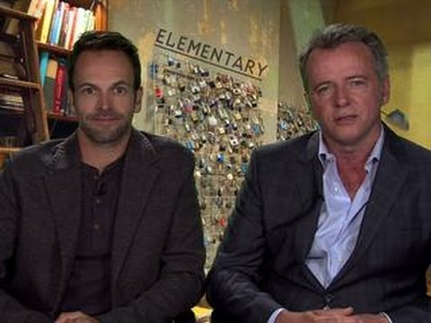 Elementary - In the Spotlight