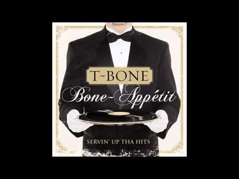 T-Bone - Shake Ya Body