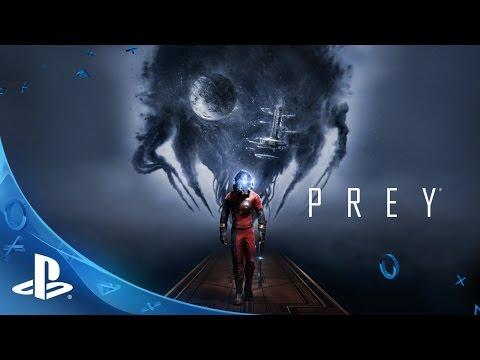 Prey | Релизный трейлер