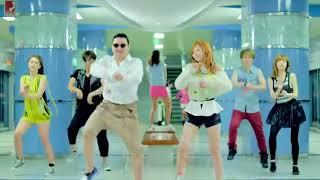 """Download lagu """"Gangnam Style"""" ya no es el video más visto de Youtube2"""