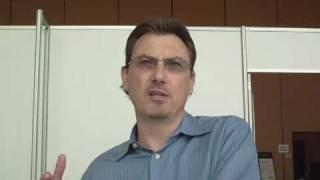 VSM interviews Simon Crosby, CTO Data Center & Cloud Division, Citrix