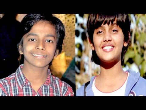 Indian Child Artist In International Film Circuit, Jalpari The New Entrant