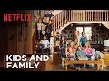 Fuller House: todos los Tanner en plena mudanza en nuevo video - Noticias de danny tanner