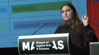 BAHFest Sydney 2016: Victoria Zerbst - Why Do Birds Sing?
