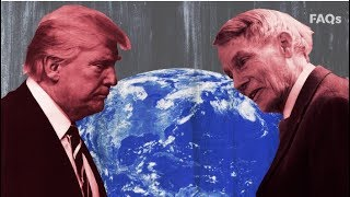 Climate change: Trump's climate panel to debunk global warming