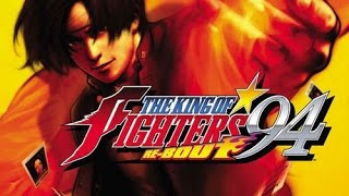 Kof 94 plus para android Tiger Arcade