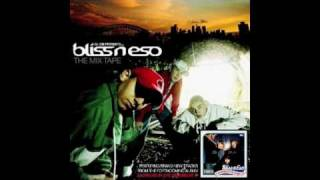 Watch Bliss N Eso Ghost At My Window Sill video