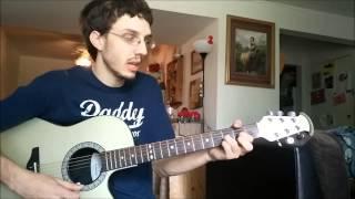Beautiful Saviour -  Planetshakers (Guitar Tutorial)