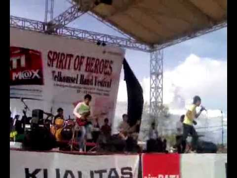 BIKBOT (Bikini Bottom) - Dangdut Is The Music Of My Country