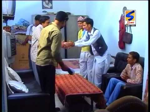 Comedy Movie || Baniya Ne Jatt Kuttiya (punjabi Best} Bibbo Bhua 2011-12-13-14 Tharki Chhade Part 4 video