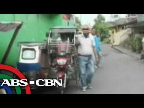TV Patrol Southern Tagalog - October 20, 2014