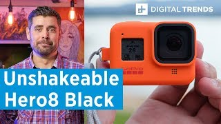 GoPro Hero 8 Black Review | Still king of action cameras