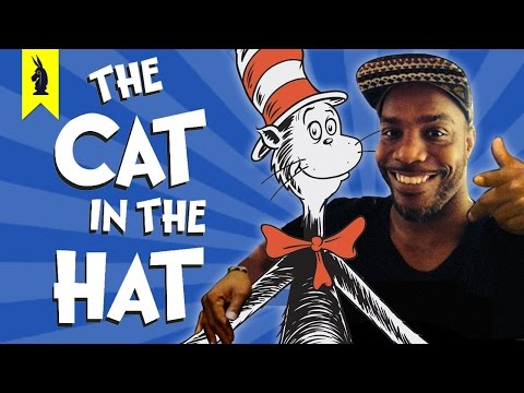 The Cat in the Hat by Dr. Seuss - Mother's Day Special - Thug Notes Summary & Analysis