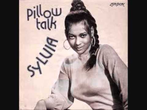 Sylvia  -  Pillow Talk