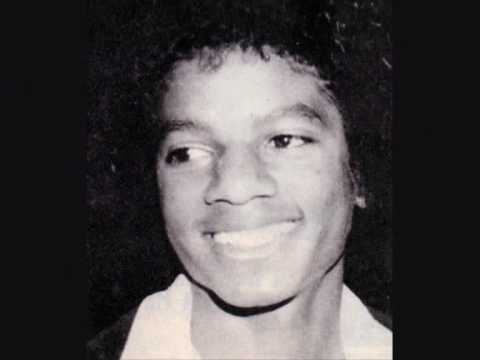 Michael Jackson - Touch The One You Love