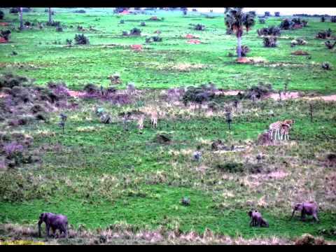 Uganda's Rift Valley