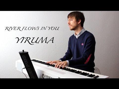 River flows in you - Yiruma / David de Miguel Piano Cover