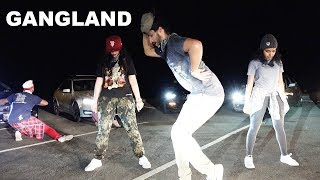 download lagu Bhangra Empire - Gangland Freestyle gratis