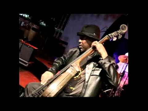 Fred Williams Bassist in: James Blood Ulmer's Trio