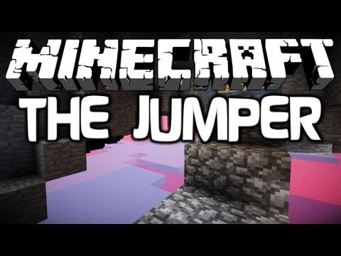 The Jumper #22 [Map] - Lets Play Minecraft