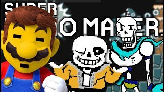 YOU THINK THIS IS A BAD TIME?!?! Super Mario Maker Course Submissions