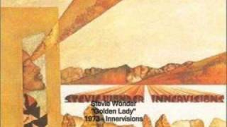 Watch Stevie Wonder Golden Lady video