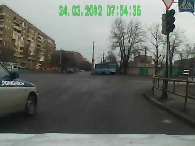 Мамбетизм на дорогах Казахстана. . Часть 4. ГАИ ПДД ДПС.