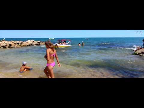 Видео про Береговое