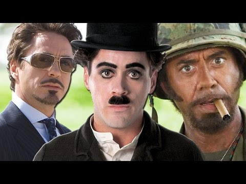 9 Great Robert Downey Jr. Movie Moments