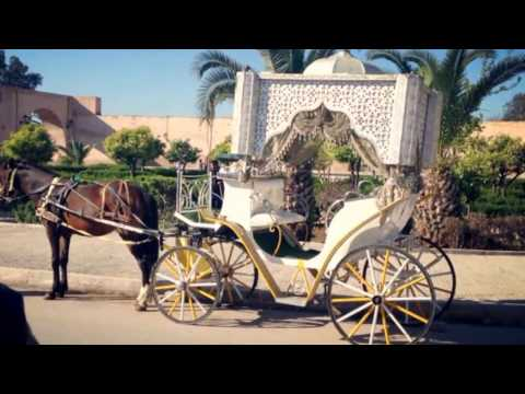 Gruppenreise Marokko 25.3.17