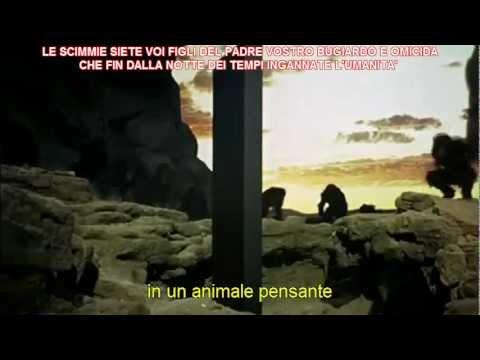 RIVELAZIONE GLOBALE 2011-2013 ILLUMINAZIONE FINALE DELLA MATRIX LUCIFERINA