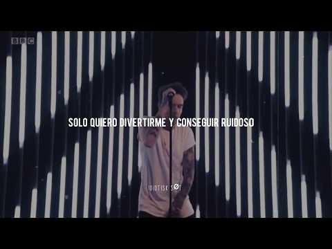 LIAM PAYNE ft QUAVO //  STRIP THAT DOWN  (Sub Español)