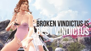[Vindictus] Broken Vindictus is Best Vindictus - Music Video