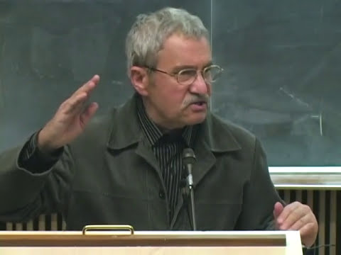 Pirate Television: The Myth of Capitalism with Michael Parenti