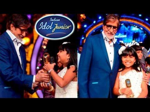 Indian Idol Junior 1st Sep 2013 Uploaded By Dm_51ffa7e8c1b62 On Dailymotion Indian Idol Junior Season 2 Watch Online On Desi Serials Tv