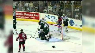 2000 Stanley Cup Final - Game 6